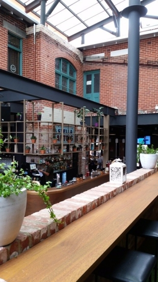 Lane Way Bar - 2017