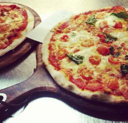 Pizza - The Wembley