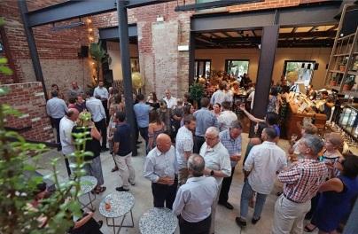 Laneway Bar Party 2