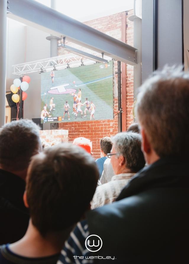 The Wembley Hotel - AFL Grand Final 2017 (11 of 35)